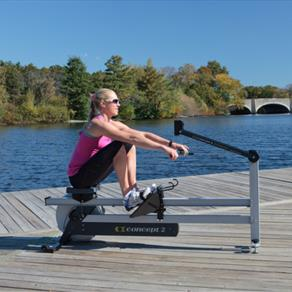 Concept2 Dynamic Indoor Rower *CLICK HERE*