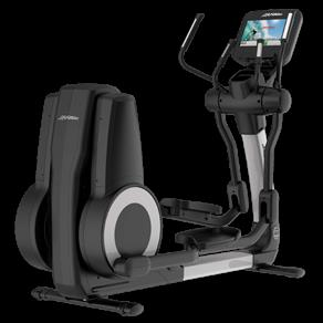 LifeFitness DISCOVER™ SE ELLIPTICAL CROSS-TRAINER *CLICK HERE*