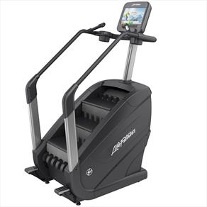 LifeFitness POWERMILL™ CLIMBER WITH DISCOVER SE CONSOLE *CLICK HERE*
