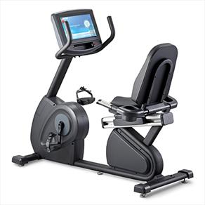 Gym Gear R98e Performance Series Recumbent Bike 3894.00 GBP