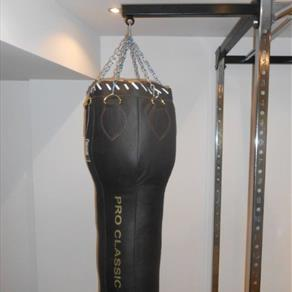 A-Unit Punch Bag Arm  *CLICK HERE*