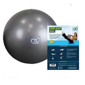 12'' Exer-Soft Ball - Graphite 7.49 GBP