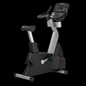 LifeFitness Integrity Series CLSC UPRIGHT LIFECYCLE EXERCISE BIKE 3402.00 GBP