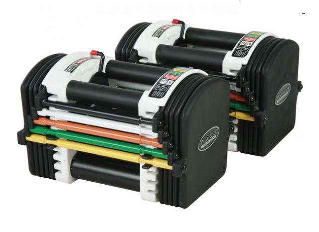 A-Unit adds PowerBlocks