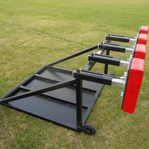 A-Unit Scrum Sled  *CLICK HERE*